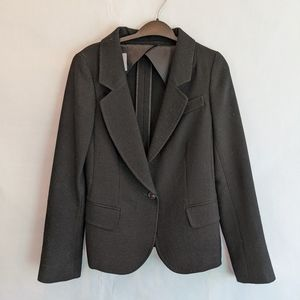 Moschino wool blazer size 4 in EUC